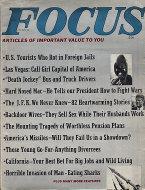 Focus No. 2 Magazine