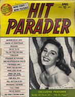 Hit Parader Vol. XII No. 5 Magazine