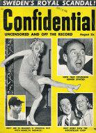 Confidential Vol. 1 No. 4 Magazine