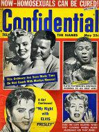 Confidential Vol. 5 No. 2 Magazine
