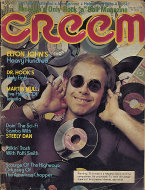 Creem Vol. 5 No. 9 Magazine