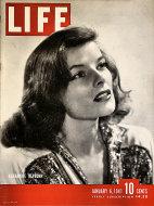 Life Vol. 10 No. 1 Magazine