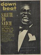 Down Beat Vol. 32 No. 15 Magazine