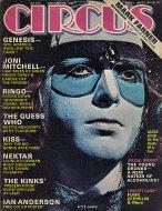 Circus No. 106 Magazine