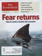 The Economist Vol. 395 No. 8684 Magazine
