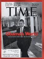 Time Vol. 179 No. 4 Magazine