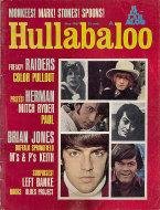 Hullabaloo Magazine