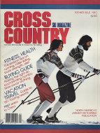 Cross Country Vol. 7 No. 1 Magazine