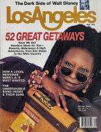 Los Angeles Vol. 38 No. 5 Magazine