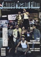 American Film Vol. IV No. 4 Magazine