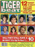 Tiger Beat Vol. 14 No. 4 Magazine