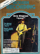 Modern Recording Vol. 3 No. 10 Magazine