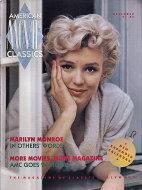 American Movie Classics Vol. 3 No. 12 Magazine