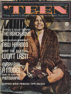 Teen Vol. 8 No. 10 Magazine