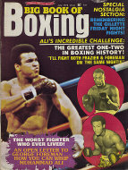 Big Book of Boxing Magazine