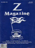 Z Vol. 11 No. 12 Magazine
