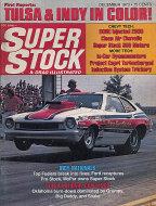 Super Stock & Drag Illustrated Vol. 10 No. 2 Magazine