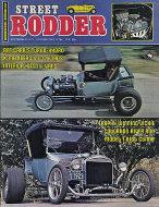 Street Rodder Vol. 2 No. 9 Magazine
