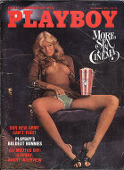Playboy Vol. 22 No. 11 Magazine