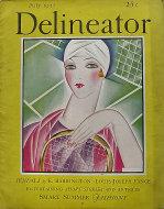 Delineator Vol. III No. 1 Magazine