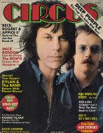 Circus Vol. 8 No. 7 Magazine