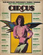 Circus Vol. 9 No. 11 Magazine