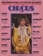 Circus Vol. 10 No. 2 Magazine