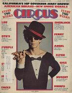 Circus No. 129 Magazine