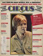 Circus No. 131 Magazine
