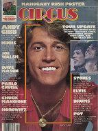 Circus No. 188 Magazine