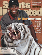 Sports Illustrated Vol. 88 No. 15 Magazine