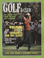Golf & Club Magazine Vol. 3 No. 9 Magazine