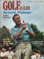 Golf & Club Magazine Vol. 2 No. 11 Magazine