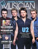 Muscian No. 75 Magazine
