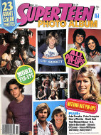 Super Teen Photo Album '77 No. 2 Magazine