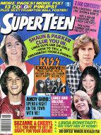 Super Teen Vol. 2 No. 4 Magazine