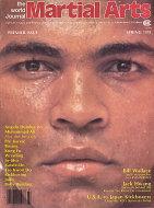 The Martial Arts Word Journal Vol. 1 No. 1 Magazine