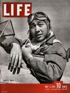 Life Vol. 12 No. 18 Magazine