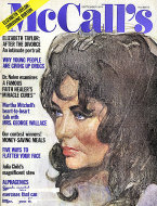 McCall's Vol. CI No. 12 Magazine