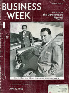 Business Week No. 1241 Magazine