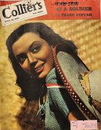 Collier's Vol. 113 No. 17 Magazine