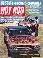 Hot Rod Vol. 28 No. 7 Magazine
