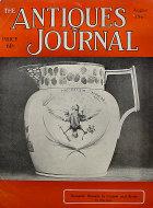 Antiques Journal Vol. 22 No. 8 Magazine