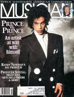 Musician Issue No. 121 Magazine