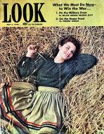Look Vol. 6 No. 9 Magazine