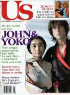 Us Vol. V No. 25 Magazine