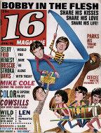 16 Vol. 11 No. 8 Magazine
