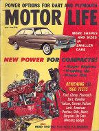 Motor Life Vol. 9 No. 10 Magazine