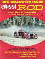 Street Rod Vol. 3 No. 1 & 2 Magazine