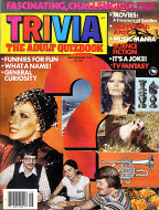 Trivia: The Adult Quizbook Magazine
